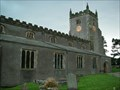 Image for St Oswald's church Warton,England.