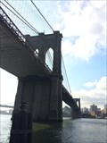 Image for Brooklyn Bridge - NEW YORK CITY COLLECTOR'S EDITION - New York, NY
