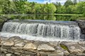 Image for Whetstone Brook Dam - Danielson, CT