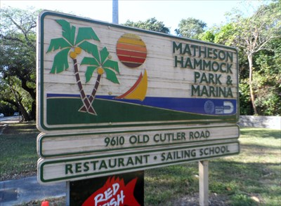 Matheson Hammock Park & Marina - Coral Gables, FL ...