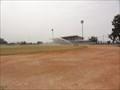 Image for Chonburi Municipiality Stadium—Chonburi City, Thailand.