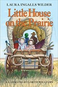 Image for Little House on the Prairie, rural Independence, KS