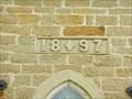Image for 1897 - Old Holy Family Church - Eudora, Ks.