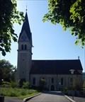 Image for Pfarrkirche St. Mauritius - Kleinlützel, SO, Switzerland