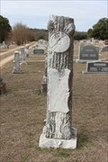 Image for W.H. Frank - Oakland Cemetery - Duster, TX
