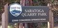 Image for Saratoga Quarry Park - Saratoga, CA