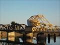 Image for Isleton drawbridge -   Sacramento/ San Joaquin Delta CA