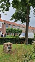 Image for Beatrix 50 - Veere, NL