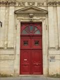 Image for Portal of the Église Saint-Rémy-au-Velours - Laon / France