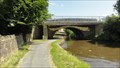 Image for Arch Bridge 134 On The Leeds Liverpool Canal – Burnley, UK