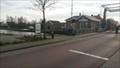Image for 83  Scharsterbrug - Fietsroutenetwerk Zuidwest Fryslan