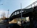 Image for Železnicní most pres Belehradskou ulici - Nusle. Praha, CZ