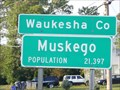 Image for Muskego WI, USA