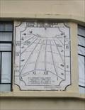Image for Fenech Sundial in Qormi, Malta