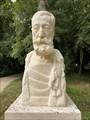 Image for Anatole France - Parc de la Tour - Saint-Cyr-sur-Loire, France