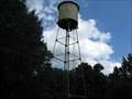 Image for Oak Ridge Military Academy Water Tower, ORMA, Oak Ridge, NC