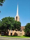 Image for First United Methodist Church - Waco, TX