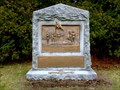 Image for 104th Infantry Regiment Memorial - Westfield, MA