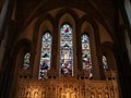 Image for Stained Glass Windows, St. John the Evangelist - Brecon, Powys