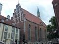 Image for St. John's Church - Riga, Latvia