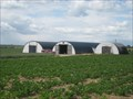Image for 3 Quonset  Huts - Steeple Morden