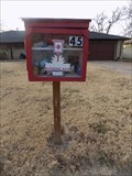 Image for Paxton's Blessing Box 45 - Wichita, KS - USA