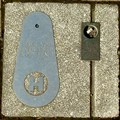 Image for Findings Pavement Trail (Birmingham) - Letter H