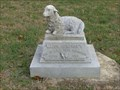 Image for Thompson - Rockwall Cemetery - Rockwall, TX