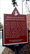 Image for Prescott House II- U of M - Missoula, MT