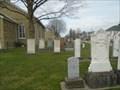 Image for Trinity Anglican Cemetery - Lambeth, Ontario