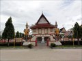 Image for Wat Chanathip Chaloem—Satun, Thailand.