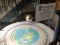 Image for Herzberg Labs Foucault Pendulum - Carleton University, Ottawa, ON