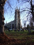 Image for St George's, Kidderminster, Worcestershire, England