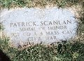 Image for Patrick Scanlan AKA Patrick Scanlon-Farmington, CT