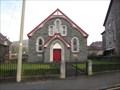 Image for Wesleyan Church, London Road, Corwen, Denbighshire, Wales, UK
