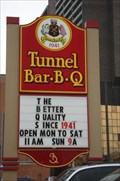 Image for Tunnel Bar-B-Q - Windsor, Ontario (Legacy)