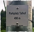 Image for 498m - Parkplatz Talhof, Heidenheim, BW, Germany