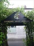 Image for Queen Elizabeth II Diamond Jubilee - 60 Years - Congleton, Cheshire,  UK.