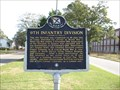 Image for 9th Infantry Division - Montgomery, Alabama