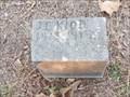 Image for J.E. Kidd - Oak Park Cemetery, Alvin, TX