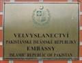 Image for Pakistani Embassy - Prague, Czech Republic