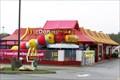 Image for McDonald's #5837 - Franklin Village Mall - Kittanning, Pennsylvania