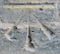 Image for Cut Bench Mark - Sherlock Mews, London, UK