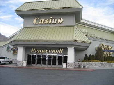 Peppermill casino west wendover