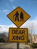 Image for Dear Crossing - Foxborough, MA