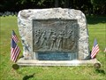 Image for Berkshire Volunteer Patriots in Bennington Battle - Cheshire, MA