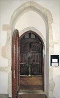Image for Norman Doorways - St Margaret - Wychling, Kent