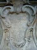 Image for 1765 - Svatý Jan Nepomucký / Saint John of Nepomuk, Výsluní, Czechia