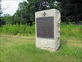 Image for Wheaton's US Division Tablet - Gettysburg, PA