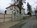 Image for Afghan Embassy - Prague, Czech Republic